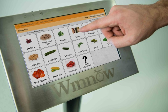 Winnow Food Waste