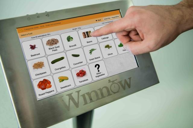 Winnow Food Waste