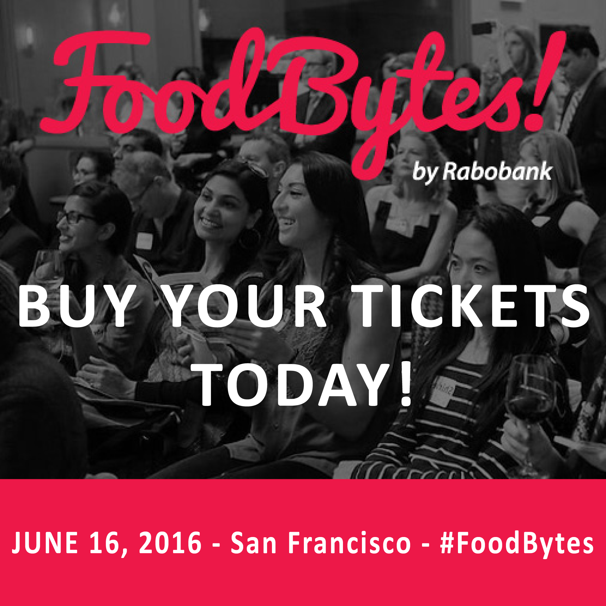 FoodBytes San Francisco 2016