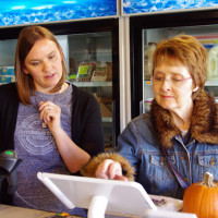 How Unstaffed Grocery Stores Can Bring Healthy Food To Rural Communities