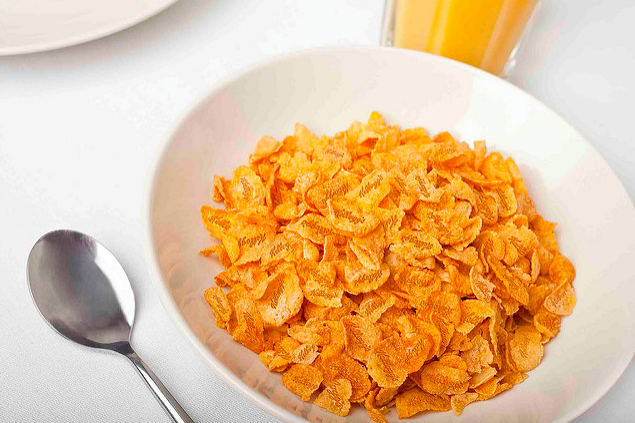 Food+Tech Connect Kellogg's Launches $100M Fund, Impossible