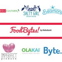 Announcing The 10 Startups Pitching at FoodBytes! San Francisco