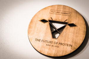 The Future of Protein