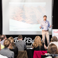 Apply to Pitch + Get Early Bird Tickets to FoodBytes! Boulder
