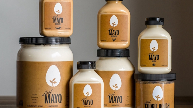 Photo via Hampton Creek