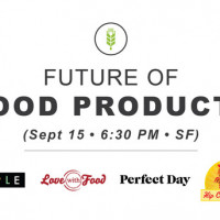How Perfect Day, Love With Food & Ample Are Re-Engineering the Future of Food