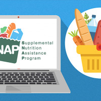 USDA Pilots Online Food Stamps, Farmigo Sells Bay Area Operations + More