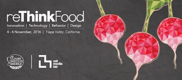 reThink Food 2016