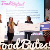 Apply to Pitch at FoodBytes! SF & Applications Open for TERRA Accelerator