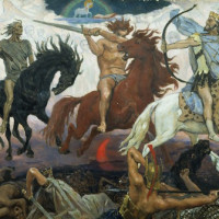 The Four Horsemen of the Good Food Movement
