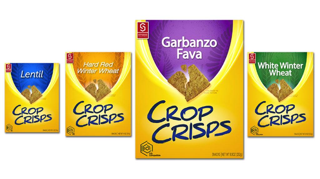 Crop Crisps