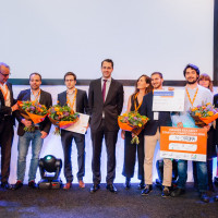 FoodBytes! Heads to Europe – Apply to Pitch in the Netherlands at F&A Next!