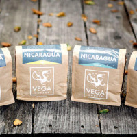 Vega Aims to Revolutionize the Coffee Supply Chain