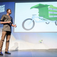 Millennial Food Innovators: Fruiti-Cycle Takes on Post-Harvest Losses
