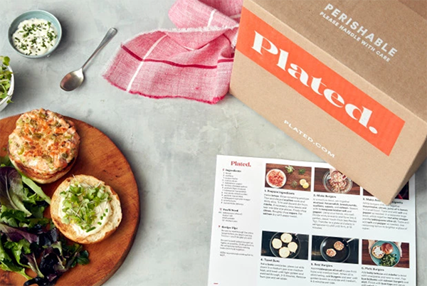 Food+Tech Connect Albertsons Acquires Plated, S2G Launches $180M