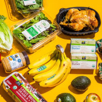 Amazon Cuts Whole Foods Prices 43%, Target Splits With Hampton Creek + More