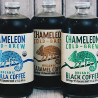 Chameleon And Tazo Tea Get Acquired, Whole Food's Top 10 Food Trends + More