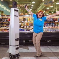 Bossa Nova Raises $17.5M For Retail Robots, Barilla Launches Venture Fund + More