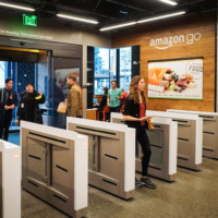 Inside Amazon Go, David Barber Launches $30M Fund, Uber Eats Acquires Ando + More