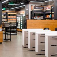 Amazon Go to Open Six More Locations, Albertsons Buys Rite Aid as Amazon Threat Looms + More