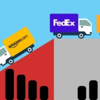 Amazon Takes On Fedex and UPS, Trump Replaces SNAP with Blue Apron Model, Instacart Raises $200M + More