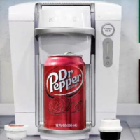 Keurig Acquires Dr Pepper, Tyson Invests in Memphis Meats, Ripple Foods Raises $65M + More