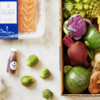 Walmart Named Logical Blue Apron Buyer, Humane Society CEO Resigns Amid Sexual Harassment Allegations + More