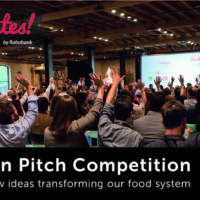 Meet the 20 Startups Pitching at FoodBytes! SF + Save 15% on Tickets