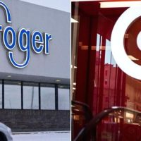 Target and Kroger Mull a Merger, Sweetgreen's Tech-Driven Menu + More