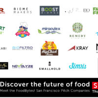 Meet The FoodBytes! Montreal Startups + Save 15% on Tix