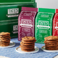 Mondelēz Acquires Tate's for $500M, Blue Apron and Chef'd Expand Now Selling Meal Kits at Costco + More