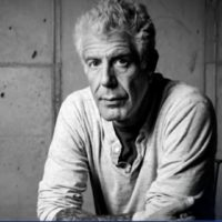 Remembering Anthony Bourdain, Sea to Table Accused of Mislabeling Fish + More