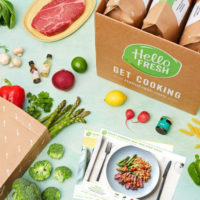 Marley Spoon Announces IPO, HelloFresh Expands Meal Kits to 600 Stores + More