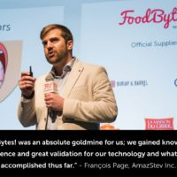 FoodBytes! Returns to NYC – Apply to Pitch by August 12