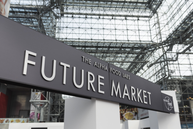 The Future Market