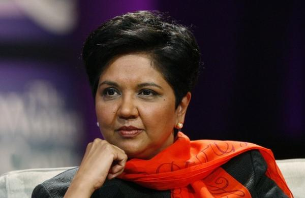 Food+Tech Connect PepsiCo's Indra Nooyi Resigns, Albertsons
