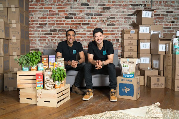 Why Back to the Roots Inked a Historic Partnership with Nature's Path to Bring Organic Cereals to Every School in America