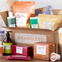Brandless Raises $240M, Kroger Launches Grocery Delivery Service + More