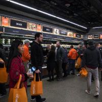 Amazon Go Expands to NYC, Vegan Incubator to Launch in Berlin + More