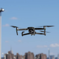 Food Delivery Tops $3.5B in VC Funding, Uber Eyes Food Delivery Drones + More