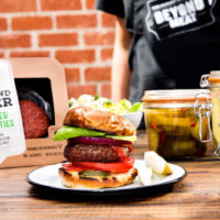 Beyond Meat Files for IPO, Kraft Acquires Primal Kitchen for $200M + More