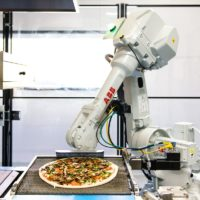 Zume Pizza Raises $375M, Instacart Launches Grocery Pickup Across US + More