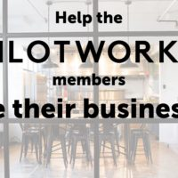 PieShell + OurHarvest Crowdfund for Businesses Impacted by Pilotworks Shutdown