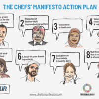 How SDG2 Advocacy Hub is Galvanizing Chefs to Support Biodiversity