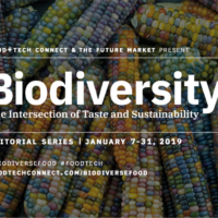 Introducing Biodiversity: The Intersection of Taste & Sustainability
