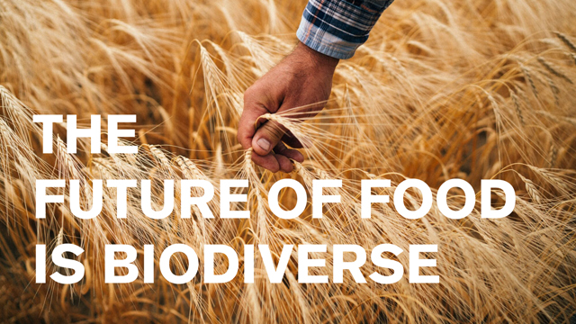 Food Biodiversity at Expo West 2019 | Food+Tech Connect