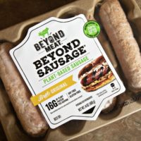 Tyson Exists Beyond Meat, Unilever Acquires Olly + More