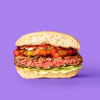 Impossible Foods Raises $300M, Amex Aquires Resy + More