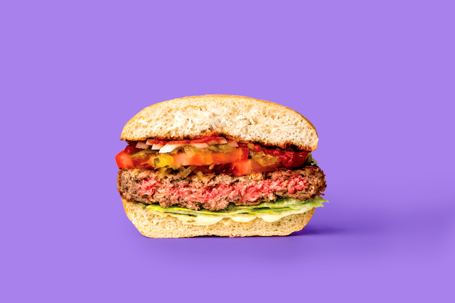 Impossible Foods Raises $300M, Amex Aquires Resy + More | Food+Tech Connect