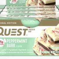 Quest Acquired for $1B, Whole Foods CEO on Plant-Based Meat + More
